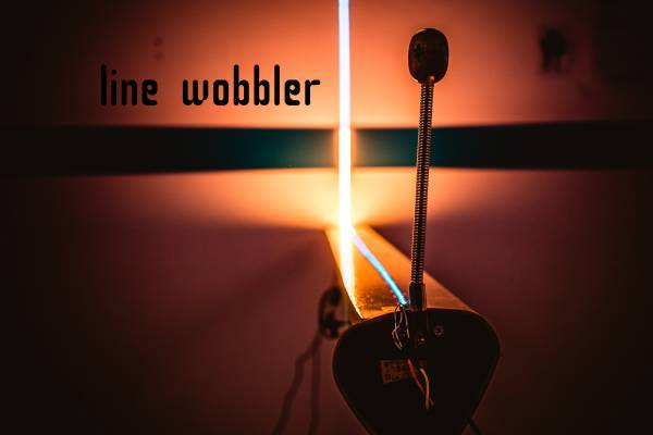 Robin Baumgarten's game experiments :: projects:wobbler